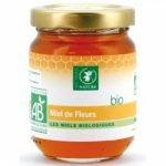 Miel de fleurs bio