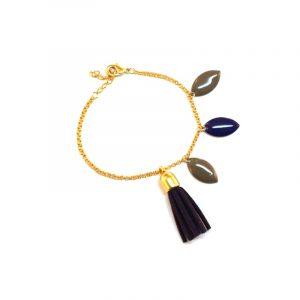 bracelet anti-stress-lea