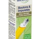 Roll on bio : boutons et impuretés Ladrôme 5ml