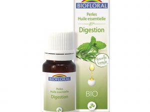 perles aux huiles essentielles bio