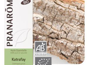 huile essentielle de katrafay bio