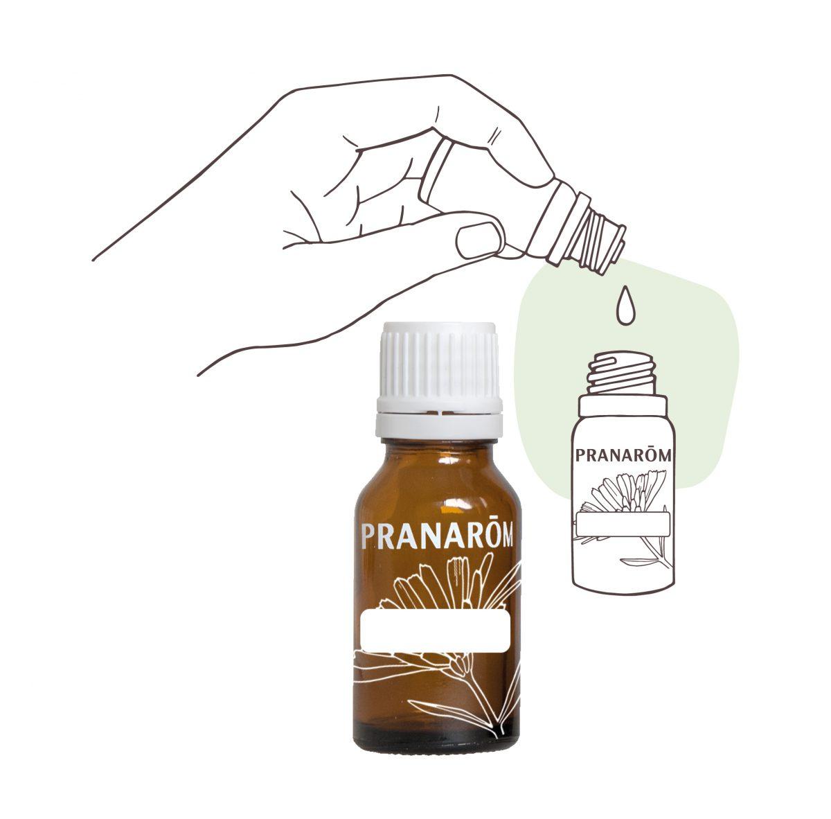 flacon vide 10 ml huile essentielles