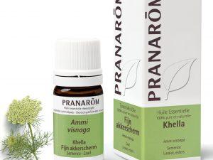 huile essentielle de khella