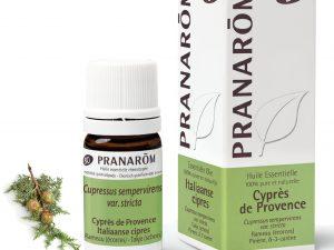 huile essentielle de cyprès de provence bio