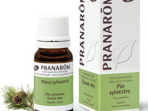 huile essentielle de pin sylvestre bio