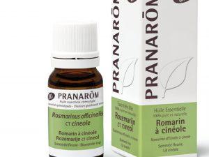 huile essentielle de romarin à cinéole bio