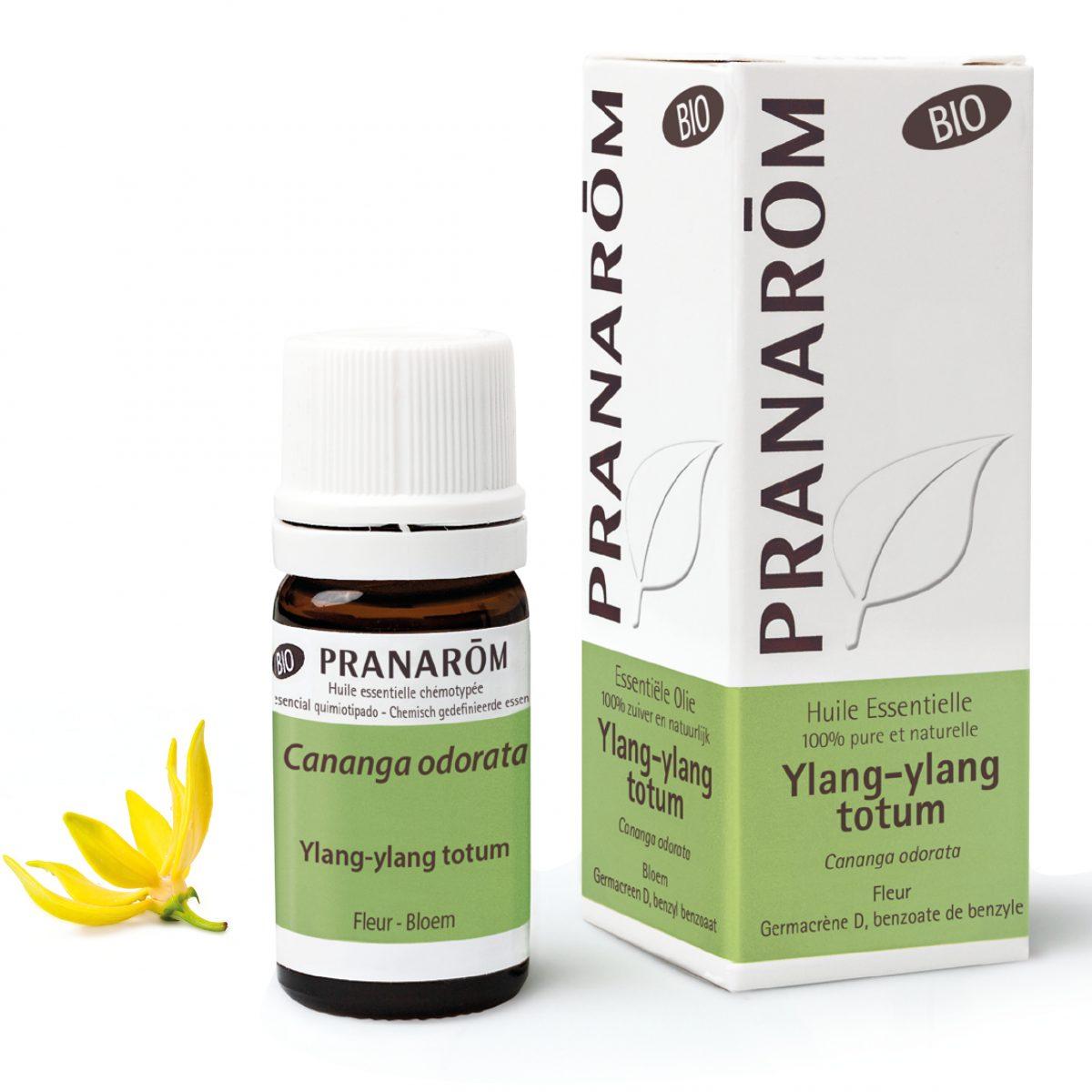 ylang ylang huile essentielle bio