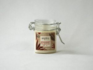déodorant baume palmarosa bio