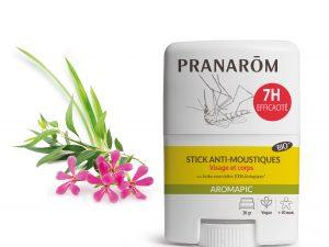 stick anti-moustiques bio